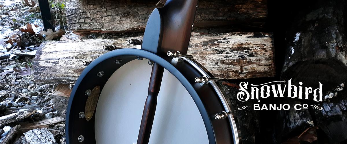 New Banjo Gallery